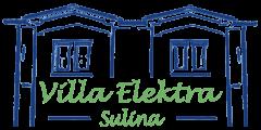 Guesthouse VIlla Elektra – Sulina